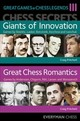 Great Games By Chess Legends, Volume 3 - Pritchett, Craig - ISBN: 9781781944714