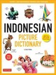 Indonesian Picture Dictionary - Hibbs, Linda - ISBN: 9780804851176