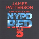 Nypd Red 5 - Patterson, James - ISBN: 9781786140364