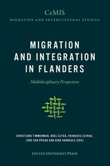Migration and Integration in Flanders - ISBN: 9789461662552
