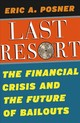 Last Resort - Posner, Eric A. - ISBN: 9780226420066
