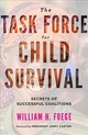 The Task Force For Child Survival - Foege, William W./ Carter, Jimmy (FRW) - ISBN: 9781421425603