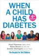 When A Child Has Diabetes - Denis, Daneman; Barrett, Shaun; Harrington, Jennifer - ISBN: 9780778806134