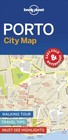 Lonely Planet Porto City Map - Lonely Planet - ISBN: 9781787014602