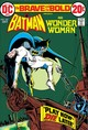Batman: The Brave And The Bold - Haney, Bob; Aparo, Jim - ISBN: 9781401281670