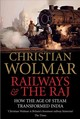 Railways And The Raj - Wolmar, Christian - ISBN: 9781782397670