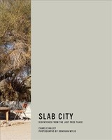 Slab City - Hailey, Charlie (assistant Professor, University Of Florida); Wylie, Donovan (faculty Of Art, Design And Built Environment, Ulster University) - ISBN: 9780262038355