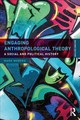 Engaging Anthropological Theory - Moberg, Mark - ISBN: 9781138631342