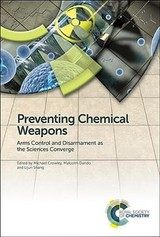 Preventing Chemical Weapons - ISBN: 9781782626497