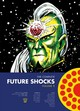 The Complete Future Shocks 1 - Moore, Alan/ Milligan, Peter/ Higgins, John/ Moore, Steve/ Hebden, Alan - ISBN: 9781781085592