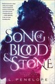 Song Of Blood & Stone - Penelope, L. - ISBN: 9781250148070