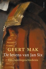 De levens van Jan Six - Geert Mak - ISBN: 9789045036199