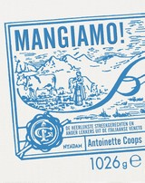 Mangiamo! - Antoinette Coops - ISBN: 9789046823606