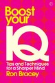 Boost Your Iq - Bracey, Ron - ISBN: 9781786781765