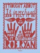 I Thought About It In My Head And I Felt It In My Heart But I Made It With My Hands - Ryan, Rob - ISBN: 9780847861712