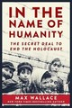 In The Name Of Humanity - Wallace, Max - ISBN: 9781510734975