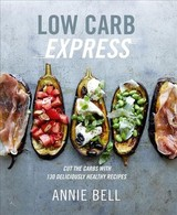 Low Carb Express - Bell, Annie - ISBN: 9780857834355
