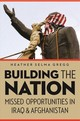 Building The Nation - Gregg, Heather Selma - ISBN: 9781640120877