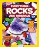 Everything: Rocks And Minerals - National Geographic Kids - ISBN: 9780008267834