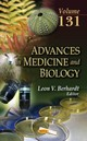 Advances In Medicine And Biology. Volume 131 - Berhardt, Leon V. (EDT) - ISBN: 9781536138405