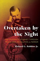 Overtaken By The Night - Robbins, Richard G. - ISBN: 9780822945161