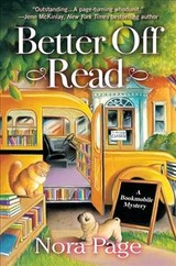 Better Off Read - Page, Nora - ISBN: 9781683316435