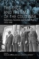 Csce And The End Of The Cold War - Badalassi, Nicolas (EDT)/ Snyder, Sarah B. (EDT) - ISBN: 9781789200263