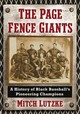 Page Fence Giants - Lutzke, Mitch - ISBN: 9781476671659