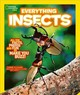 Everything: Insects - National Geographic Kids - ISBN: 9780008267780