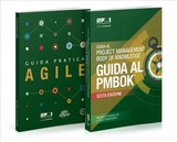 Guida Al Project Management Body Of Knowledge Guida Al PMBOK / A Guide To The Project Management Body Of Knowledge PMBOK + Guida Alle Pratiche Dell'Agile - Project Management Institute (COR) - ISBN: 9781628254051