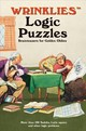 Wrinklies Logic Puzzles: Brainteasers For Golden Oldies - Carlton Publishing (COR) - ISBN: 9781911610106