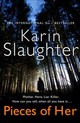Pieces Of Her - Slaughter, Karin - ISBN: 9780008150822