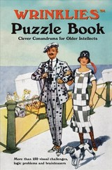 Wrinklies Puzzle Book - Donegan, Matthew - ISBN: 9781911610090
