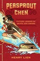 Peasprout Chen, Future Legend Of Skate And Sword - Lien, Henry - ISBN: 9781250294364