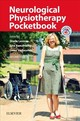 Physiotherapy Pocketbooks, Neurological Physiotherapy Pocketbook - ISBN: 9780702055089