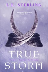 True Storm - Sterling, L.e. - ISBN: 9781640631762