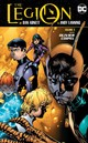 The Legion By Dan Abnett & Andy Lanning 2 - Abnett, Dan/ Lanning, Andy/ Coipel, Olivier (ILT) - ISBN: 9781401280406