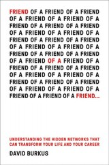 Friend Of A Friend . . . - Burkus, David - ISBN: 9780544971264