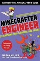Minecrafter Engineer: Awesome Mob Grinders And Farms - Miller, Megan - ISBN: 9781510737655