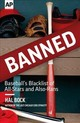 Banned - Bock, Hal; Associated Press - ISBN: 9781635760316