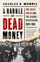 Rabble Of Dead Money - Morris, Charles - ISBN: 9781541736092