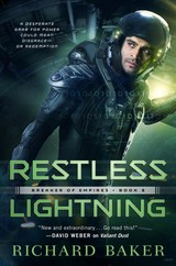 Restless Lightning - Baker, Richard - ISBN: 9780765390752