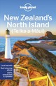 Lonely Planet New Zealand's North Island - Lonely Planet Publications (COR) - ISBN: 9781786570833