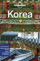 Lonely Planet Korea - Lonely Planet - ISBN: 9781786572899