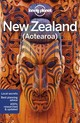 Lonely Planet New Zealand - Lonely Planet Publications (COR) - ISBN: 9781786570796