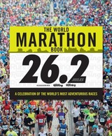 World Marathon Book - Media, Wild Bunch - ISBN: 9781787390591