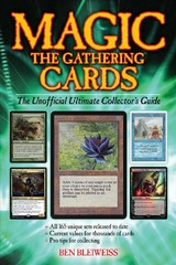 Magic - The Gathering Cards - Bleiweiss, Ben - ISBN: 9781440248801