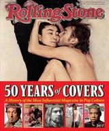 Rolling Stone 50 Years Of Covers - Wenner, Jann S. - ISBN: 9781419729027
