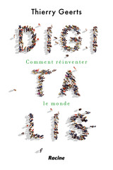 Digitalis - Thierry  Geerts - ISBN: 9789401456241