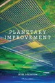Planetary Improvement - Goldstein, Jesse (assistant Professor, Virginia Commonwealth University) - ISBN: 9780262037822